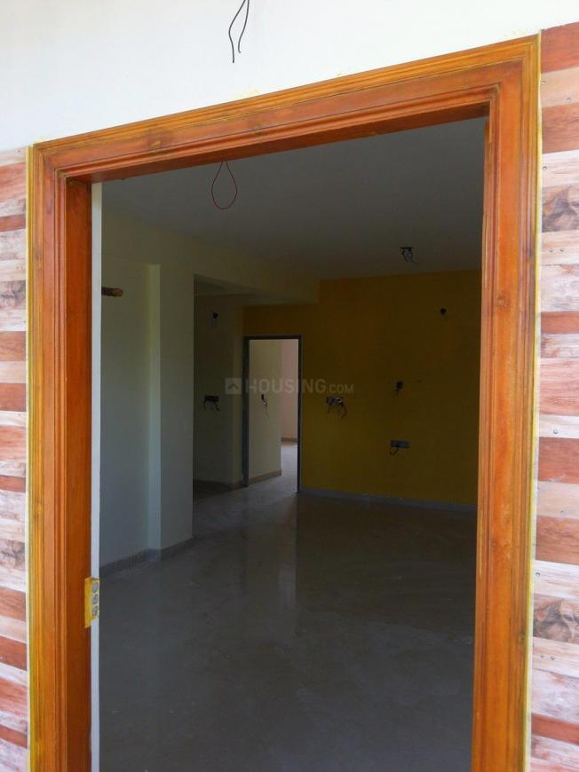 Main Entrance Image of 1233 Sq.ft 2 BHK Apartment for buy in Srinivaspura for 4200000
