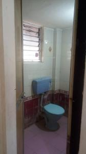 Gallery Cover Image of 520 Sq.ft 1 BHK Apartment for rent in Old Sangvi for 9200