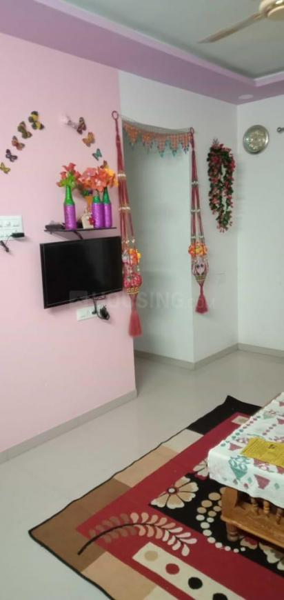 Living Room Image of 850 Sq.ft 2 BHK Apartment for buy in Samangaon for 3700000