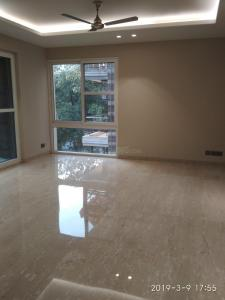Gallery Cover Image of 2500 Sq.ft 4 BHK Independent Floor for buy in South Extension II for 80000000