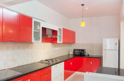 Kitchen Image of 1803 Salarpuria Greenage in Hongasandra