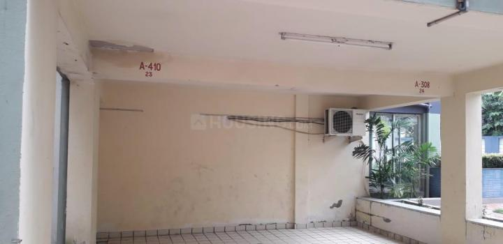 Lobby Image of 920 Sq.ft 3 BHK Apartment for rent in Sonarpur for 15000