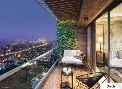 Gallery Cover Image of 1202 Sq.ft 3 BHK Apartment for buy in Runwal Codename Own Your Time, Sion for 22500000