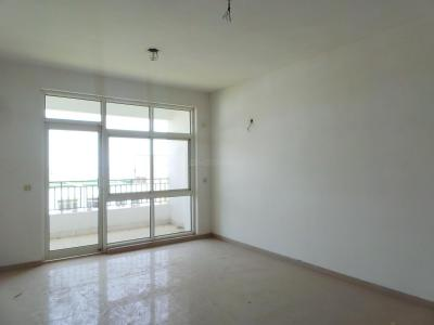Gallery Cover Image of 1147 Sq.ft 3 BHK Apartment for buy in Omaxe Palm Greens, MU Greater Noida for 4700000