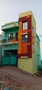 Gallery Cover Image of 700 Sq.ft 3 BHK Independent House for buy in Chengalpattu for 4500000