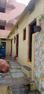 450 Sq.ft Residential Plot for Sale in Gachibowli, Hyderabad