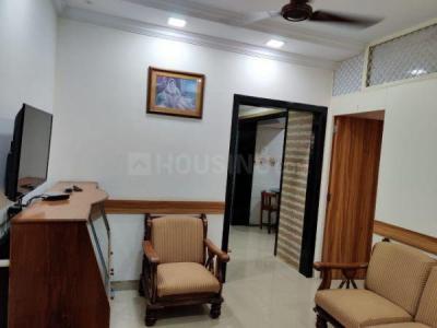 Gallery Cover Image of 1026 Sq.ft 2 BHK Apartment for rent in Padmavati Trikutta Tower, Powai for 42000