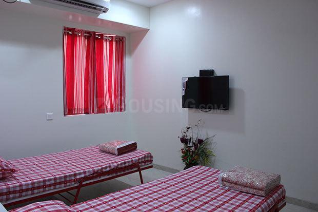 Bedroom Image of Girls PG in Perungudi