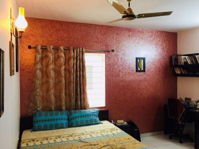 Gallery Cover Image of 1515 Sq.ft 3 BHK Apartment for rent in Serilingampally for 27000