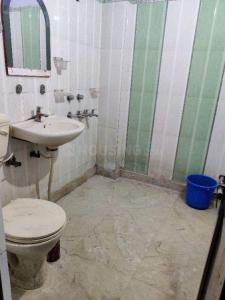 Bathroom Image of PG 6723445 Shakarpur Khas in Shakarpur Khas