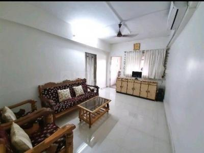 Gallery Cover Image of 650 Sq.ft 2 BHK Apartment for rent in Soman nagar, Chinchpokli for 55000
