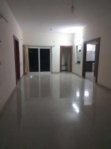 Gallery Cover Image of 1550 Sq.ft 3 BHK Apartment for rent in jvs lotus residency, Kothaguda for 33200