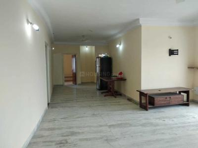 Gallery Cover Image of 1904 Sq.ft 3 BHK Apartment for rent in ETA The Gardens, Binnipete for 39000