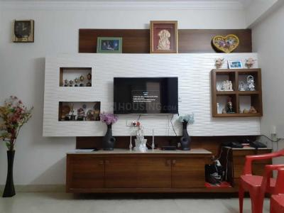 Gallery Cover Image of 1700 Sq.ft 3 BHK Apartment for buy in Kavadiguda for 13500000