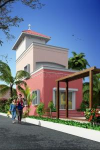 Gallery Cover Image of 1000 Sq.ft 2 BHK Independent Floor for buy in Aaiji Pink City, Lohegaon for 5693000