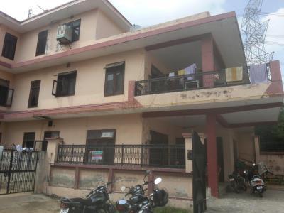 Building Image of Dev PG in Beta II Greater Noida