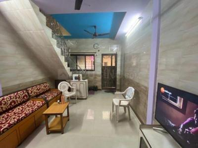 Gallery Cover Image of 400 Sq.ft 2 BHK Independent House for buy in Kanjurmarg East for 6500000