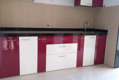 Gallery Cover Image of 1000 Sq.ft 2 BHK Apartment for rent in Sakinaka for 55000
