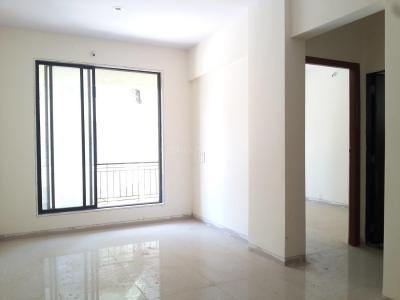 Gallery Cover Image of 621 Sq.ft 1 BHK Apartment for buy in Vichumbe for 3400000
