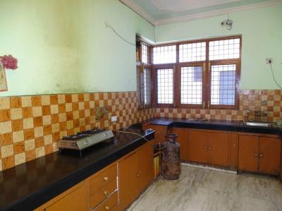 Kitchen Image of Jmd PG in Sector 33