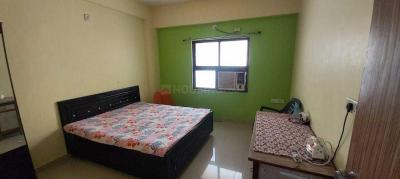 Gallery Cover Image of 1530 Sq.ft 3 BHK Apartment for rent in Shukan Residency, Chandlodia for 15500