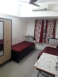 Gallery Cover Image of 850 Sq.ft 2 BHK Apartment for rent in Andheri East for 8000