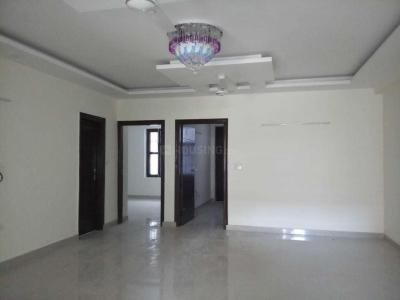Gallery Cover Image of 1500 Sq.ft 4 BHK Apartment for buy in Dayal Bagh Colony for 7500000