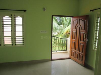 Gallery Cover Image of 700 Sq.ft 1 BHK Apartment for rent in C V Raman Nagar for 11250