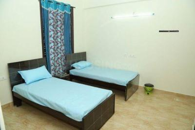 Bedroom Image of Fully Furnished Sharing Paying Guest In Prime Location Powai in Powai