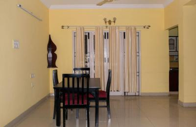 Dining Room Image of PG 4643327 Kartik Nagar in Kartik Nagar
