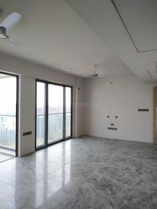 Gallery Cover Image of 2300 Sq.ft 3 BHK Apartment for rent in Bandra East for 225000