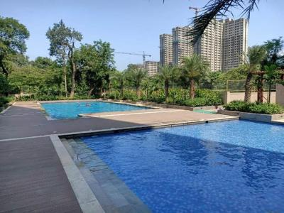 Gallery Cover Image of 1890 Sq.ft 3 BHK Apartment for buy in Indiabulls Greens, Kon for 8900000