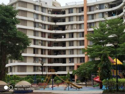 Gallery Cover Image of 1115 Sq.ft 2 BHK Apartment for rent in Wakad for 24000