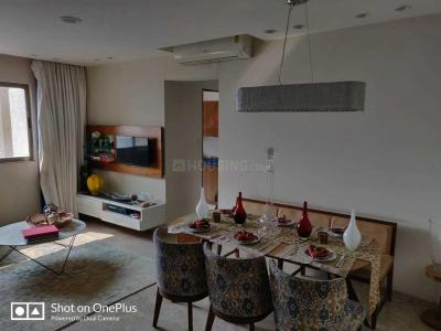 Gallery Cover Image of 1045 Sq.ft 3 BHK Apartment for rent in Lodha Splendora, Thane West for 19000