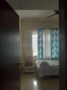 Gallery Cover Image of 1000 Sq.ft 2 BHK Apartment for rent in Wakad for 18500