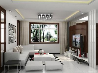 Gallery Cover Image of 1205 Sq.ft 3 BHK Apartment for buy in Miyapur for 5422500