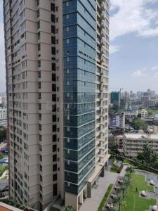 Gallery Cover Image of 2100 Sq.ft 3 BHK Apartment for buy in Sheth Auris Serenity Tower 1, Malad West for 45500000