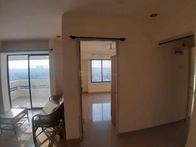 Gallery Cover Image of 1000 Sq.ft 2 BHK Apartment for rent in Harshad Ashok Nagar Phase 1, Hadapsar for 16000