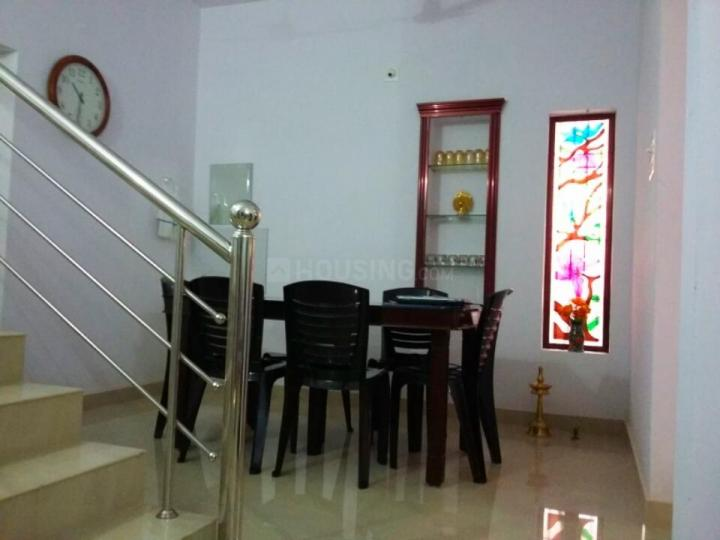 Living Room Image of 1150 Sq.ft 2 BHK Villa for buy in Pottore for 3400000
