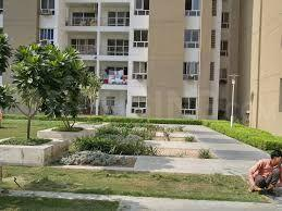 Gallery Cover Image of 2115 Sq.ft 4 BHK Apartment for rent in Prateek Wisteria, Sector 77 for 25000