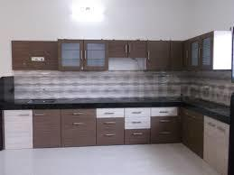 Kitchen Image of 1650 Sq.ft 3 BHK Apartment for buy in Kharghar for 16500000