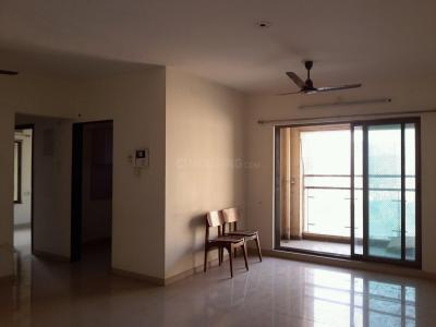 Gallery Cover Image of 1060 Sq.ft 2 BHK Apartment for buy in Thane West for 15500000