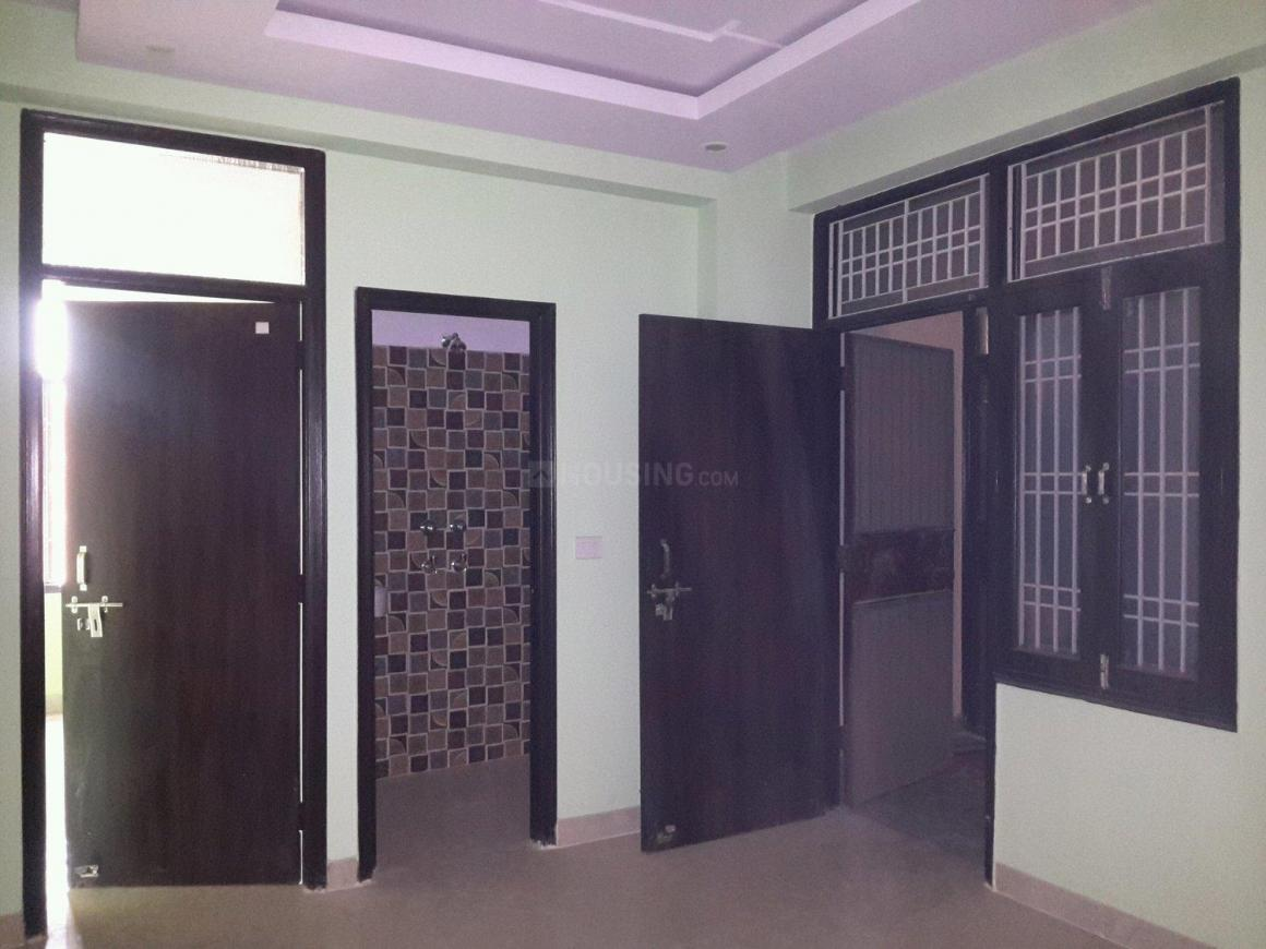 Living Room Image of 550 Sq.ft 1 BHK Apartment for buy in Noida Extension for 1600000