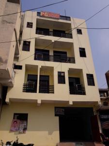 Building Image of Sri Krishna PG in Sector 38