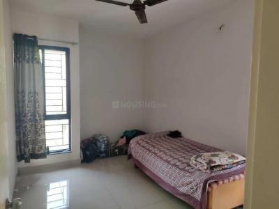 Gallery Cover Image of 890 Sq.ft 2 BHK Apartment for buy in Nanded for 5500000