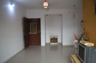 Gallery Cover Image of 545 Sq.ft 1 BHK Apartment for rent in Nalasopara West for 6000