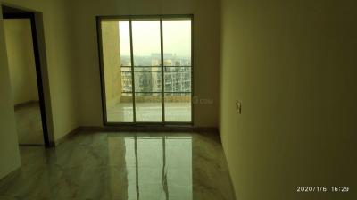 Gallery Cover Image of 687 Sq.ft 1 BHK Apartment for rent in Badlapur West for 5000