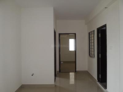 Gallery Cover Image of 815 Sq.ft 2.5 BHK Apartment for rent in Kanathur Reddikuppam for 16000