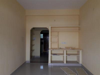 Gallery Cover Image of 1000 Sq.ft 3 BHK Apartment for rent in Peerzadiguda for 7500