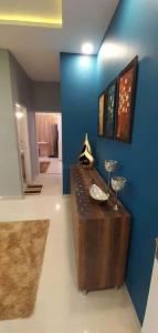 Gallery Cover Image of 450 Sq.ft 1 BHK Apartment for buy in Sector 85 for 1305000